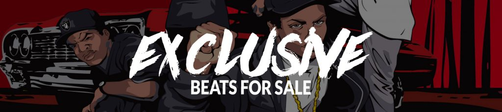 Exclusive Beats For Sale - Rap Trap Hip Hop Pop Dancehall Zouk Instrumentals